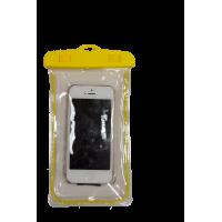 Гермопакет для мобильного телефона флуоресцентный Tramp