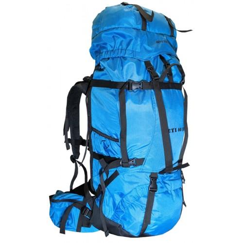 Туристический рюкзак Йети 80л 3D