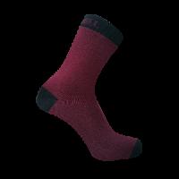 Водонепроницаемые носки DexShell Ultra Thin Crew DS683BBL