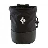 Мешочек для магнезии Mojo Zip Chalk Bag
