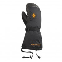 Рукавицы Absolute Mitts, Black, L