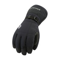 Перчатки Soloist Gloves, Black, XS