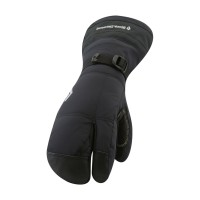 Перчатки Soloist Finger, Black, L