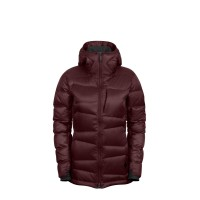 Куртка жен. W Cold Forge Parka, Merlot, M