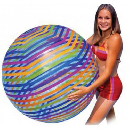 Мяч пляжный 107см (для капли)
