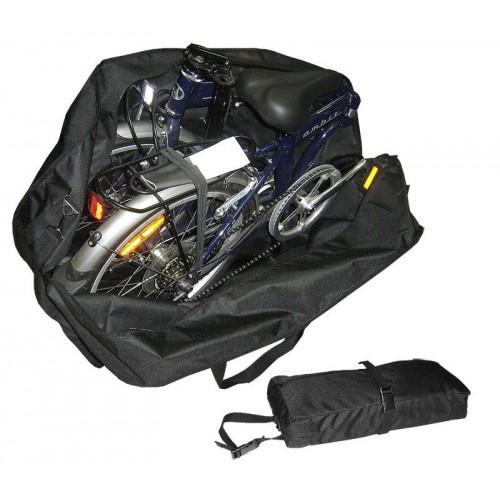 Чехол-сумка на складной велосипед СИМПЛЕКС