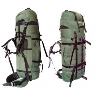 Туристический рюкзак Терра Алтай 80 л т.син