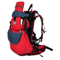 Рюкзак для переноски детей Терра Бэмби син/желт