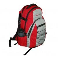 Городской рюкзак Терра Чибис 25 л гол/т.син