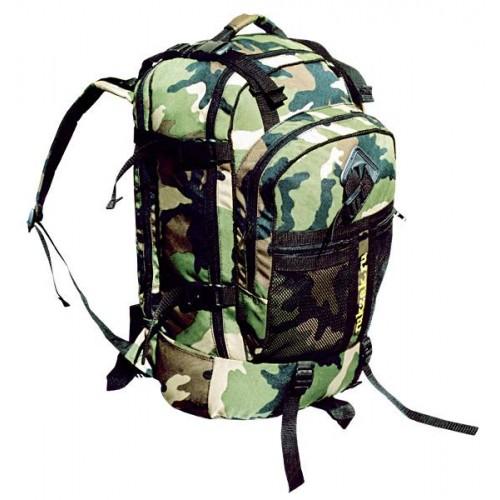 Туристический рюкзак Терра Альпина 3 красн.