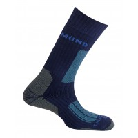 403 Everest  носки, 2- темно-синий (L 41-45)