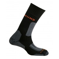 403 Everest  носки, 12- чёрный (S 31-35)
