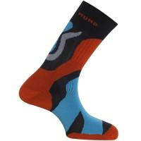 407 Tramuntana  носки, 2- темно-синий (L 41-45)