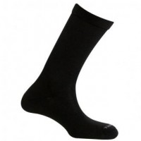 900 Сity Winter  носки, 12- чёрный (S 31-35)