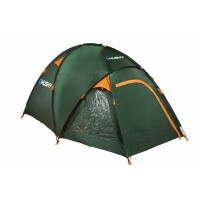 Пятиместная палатка Husky BIGLESS (5, темно-зеленый)