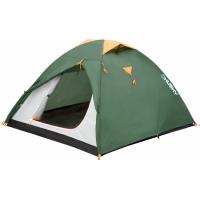 BIRD Classic 3 палатка (3, темно-зеленый)