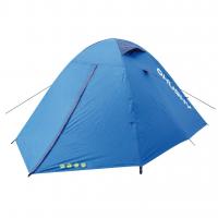 BIRD палатка (3, синий)