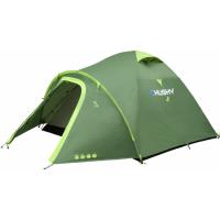 BIZON 3 палатка (3, темно-зеленый)