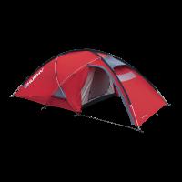 Палатка Husky FELEN 2-3 (2-3, темно-зеленый)