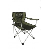Кресло складное (алюминий) 3803 Alu. Arms Chair (86Х54Х82)