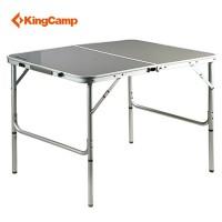 Стол складной (алюминий) 3815 Alu.Folding Table (100Х70)