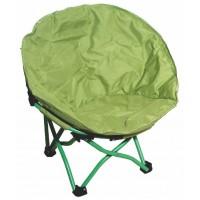 Кресло складное (сталь) 3833 Child Moon Chair (51Х42Х52  зелёный)