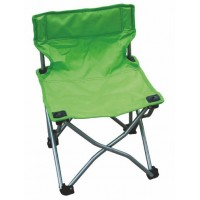 Стул детский складной 3834 Child Action Chair cталь (34Х34Х47    green)