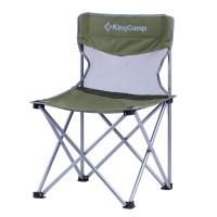 Стул складной (сталь) 3852 Compact Chair L (50Х50Х78     зелёный)