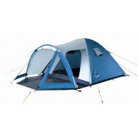 Кемпинговая трёхместная палатка 3 KingCamp 3008 WEEKEND Fiber