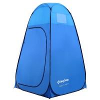 Вспомогательная палатка для кемпинга 3015 MULTI TENT   палатка (синий)