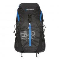 Городской рюкзак HUSKY SALMON (35 л, зелёный)