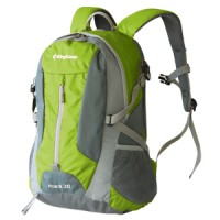 Городской рюкзак KingCamp 3306 PEACH 28 (28 л, черный)