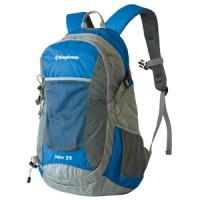 Городской рюкзак KingCamp 3307 OLIVE 25 (25 л, черный)