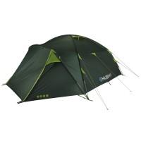 Пятиместная палатка Husky BROZER (5, темно-зеленый)