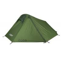 Палатка Husky BRUNEL (2, зелёный)