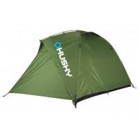 Палатка HUSKY BRONY (3, зелёный)