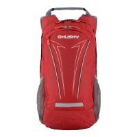 Городской рюкзак BALOT (12 л, красный)
