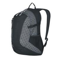 Городской рюкзак Husky MINEL (22 л, черный)