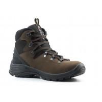 Трекинговые ботинки Garsport FALCADE DRAGON TEX (коричневый)