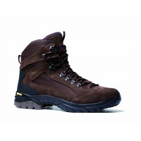 Трекинговые ботинки MADRID WP (коричневый)