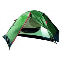 Палатка BOYARD PRO 2  (зелёный, 2017)
