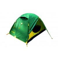 Палатка Talberg BOYARD 2 (зелёный)