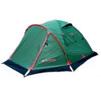 Палатка Talberg MALM PRO 3 (зелёный)