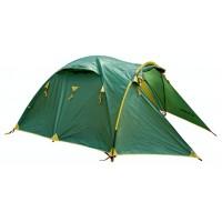 Палатка Talberg MALM 3 (зелёный)