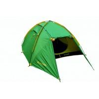Палатка TRAPPER 2  (зелёный)