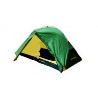 Палатка BORNEO 2 (зелёный)