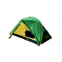 Палатка Talberg BORNEO 2 (зелёный)