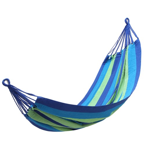 Гамак 3752 CANVAS HAMMOCK (синий)