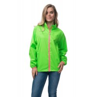 Куртка-ветровка Macinasac Neon Green
