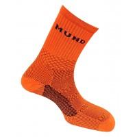 807 Вike Summer носки, 15- оранжевый (S 31-35)